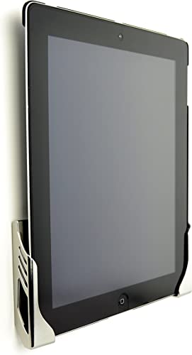 Koala Tablet Wall Mount by Dockem: Universal, Damage-Free Adhesive Wall Dock for iPads, Tablets, Smartphones, and eRe...