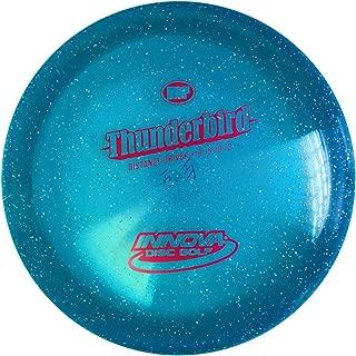 Innova Metal Flake Champion Thunderbird Distance Driver Golf Disc [Colors May Vary]