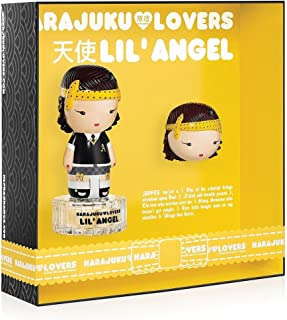 harajuku lovers gift set perfume