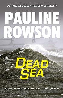 Dead Sea: An Art Marvik Mystery Thriller (4)