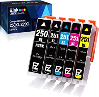 Best canon pixma mx922 ink cartridges 11 pack Reviews
