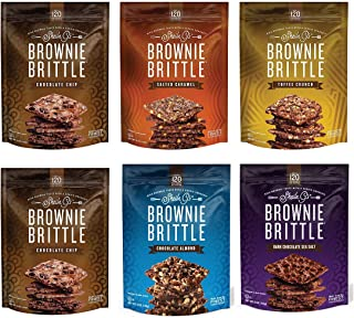 wholesome organic brittle thins