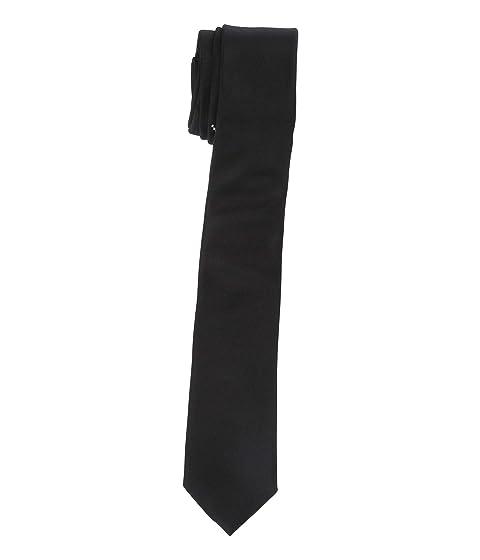 Neil Barrett Tuxedo Icon Cross Tie