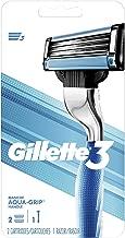 Best gillette 3 aqua grip Reviews