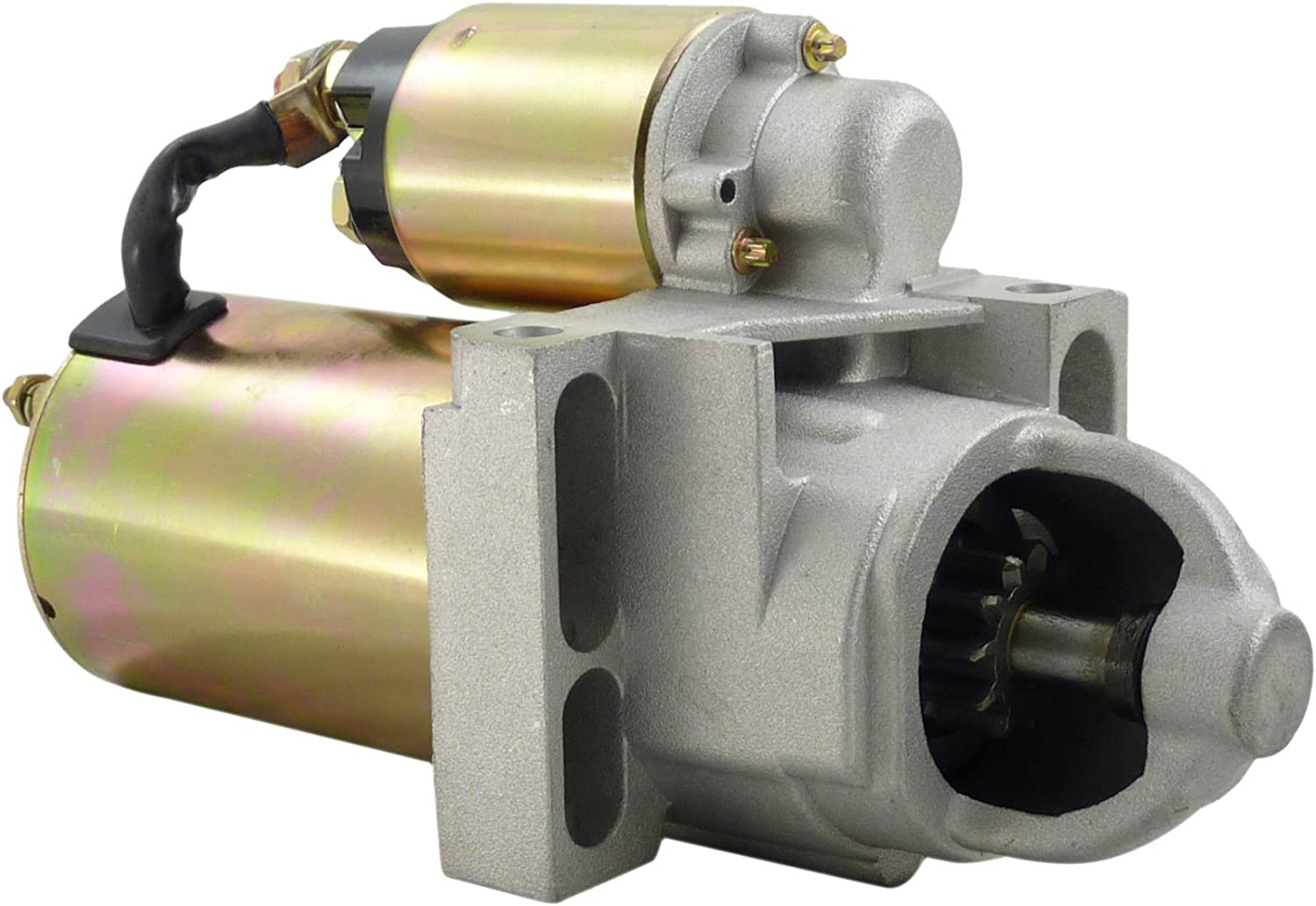 New STARTER SBC BBC Compatible Super beauty product restock quality top Max 71% OFF with Hig 3 CHEVY Performance High