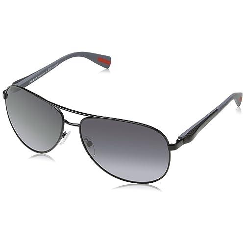 1ebcba14854 Prada Aviator Sunglasses  Amazon.com