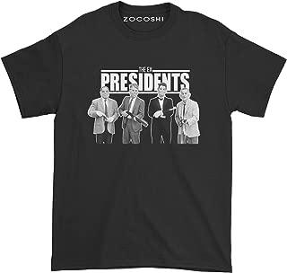 Best custom president t shirts Reviews