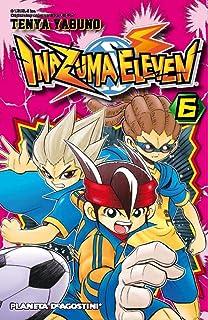 Mejor Inazuma Eleven 88