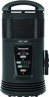 Honeywell Calefactor de Cerámica de Ambiente de 360º