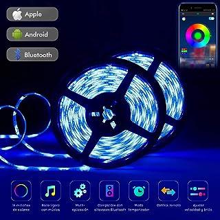 Mejor Luces Para Iluminar Arboles de 2021 - Mejor valorados y revisados