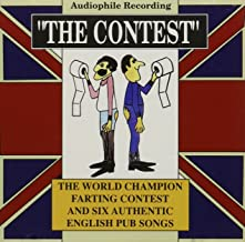 the farting contest song