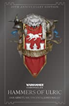 Hammers of Ulric: 20th Anniversary Edition (Warhammer Chronicles)