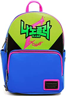 Overwatch D.Va Nano Cola Mini Backpack - 2019 Summer Convention Exclusive by Loungefly
