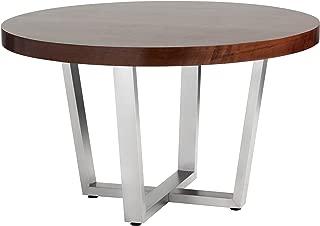 Sunpan Ikon Dining Tables, Brown