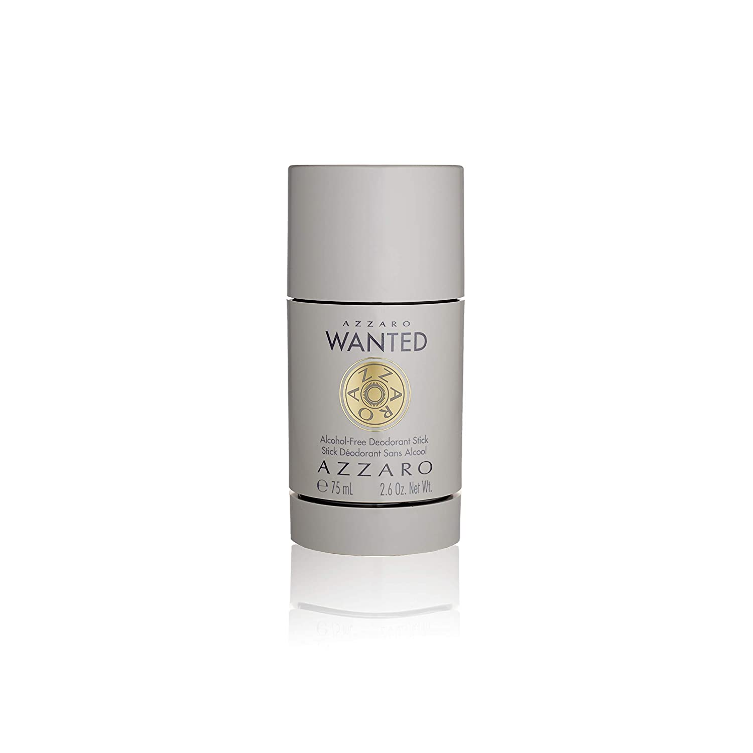 Azzaro Wanted Deodorant Stick Outlet ☆ Free Shipping for - Reservation Alcohol-Free Men