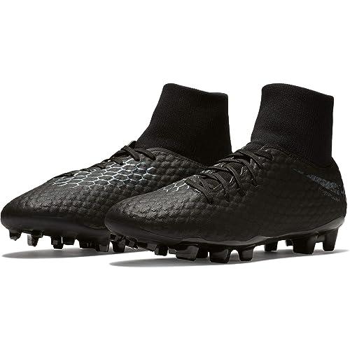 02c448a78 Nike Men's Phantom 3 Academy DF FG Soccer Cleats