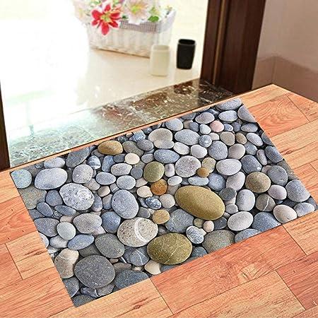 Status Contract 3D Printed Digital Doormat