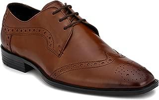 Alberto Torresi Exreno TAN Formal Shoes