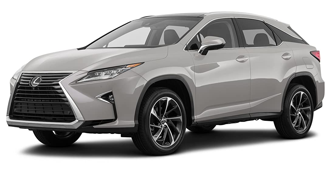 Amazon Com 2018 Lexus Rx350 Reviews Images And Specs Vehicles