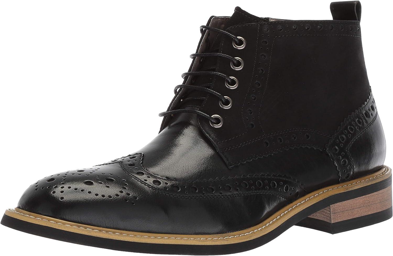 Zanzara Men's's Varley Fashion Boot