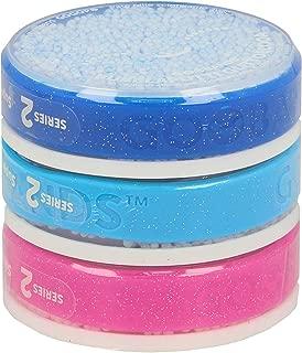 GOGOPO GooBands Glitter Bubblaputti Lucky Dip (3 Pack)