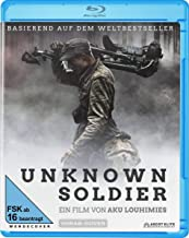 Unknown Soldier [Blu-ray] [Alemania]