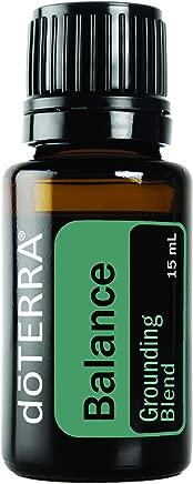 dōTERRA, Balance, Grounding Blend, Essential Oil, 15ml