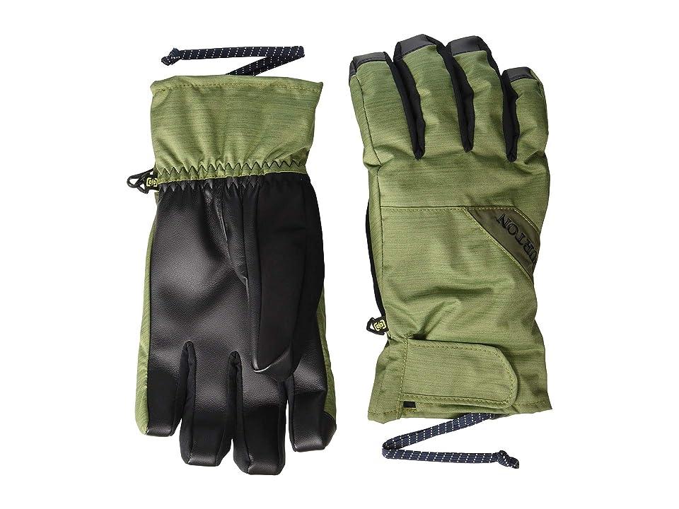 Burton Prospect Under Gloves (Clover/Forest Night) Snowboard Gloves