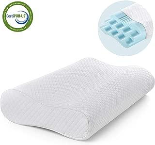 Best dormeo memory foam pillow Reviews