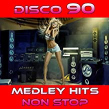 Disco 90 Medley 2: Masterpiece / Face to Face, Heart to Heart / Video Killed the Radio Star / Long Train Running / A Taste of Love / I Like Chopin / Private Dancer / Imagine / Sandy / We Don't Need Another Hero / Careless Whispers / Duel