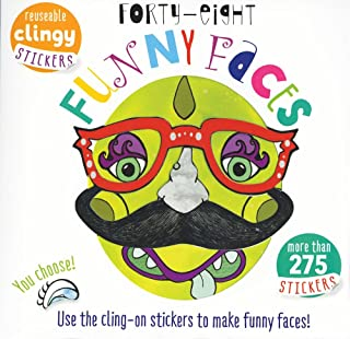 Best sticker funny faces Reviews