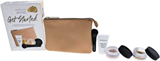 bareMinerals Get Started Complexion Kit, 08 Light, 0.5 Ounce