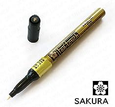 Sakura - Pen-Touch Paint Marker - Fine 1.0mm - Gold - Single