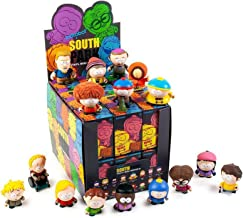 Kidrobot South Park Series Two Vinyl Mini Figure Full Case of 24 Blind Boxes