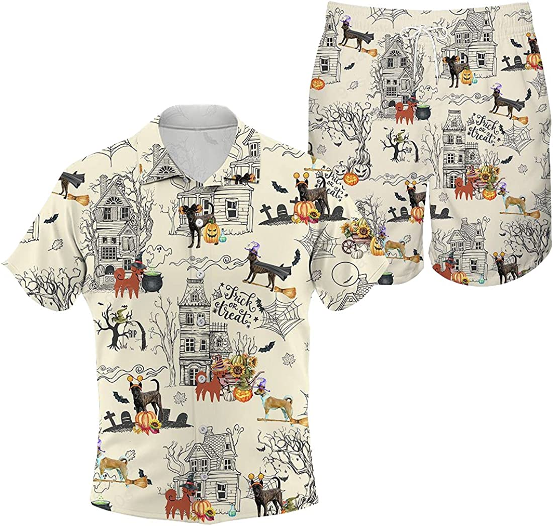 Formosan Hawaiian OFFicial mail order Shirt Halloween Ver Popular brand in the world 2 Town and