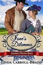 Ione's Dilemma (Dorado, Texas Book 6)