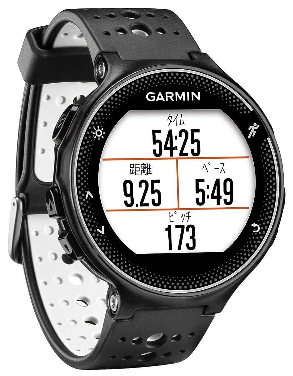 場合神経衰弱もっともらしいGARMIN(ガーミン) ランニングウォッチ GPS ライフログ ForeAthlete 230J