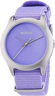 NIXON A3481366-00 - Women's Tessuto Watch
