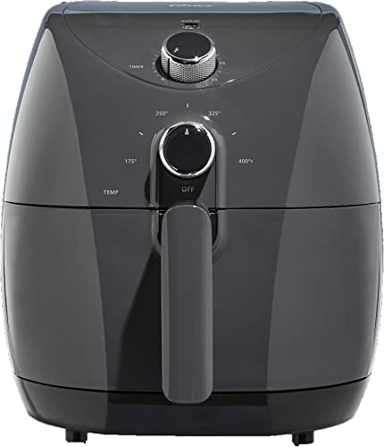 new arrival Oster discount Copper-Infused DuraCeramic 3.3-Quart new arrival Air Fryer sale