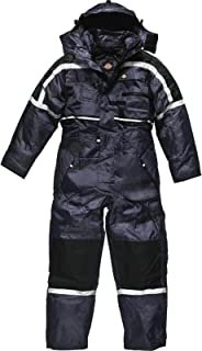 Men's Workwear Padded Overall