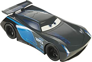 Disney Pixar Cars Jackson Storm Vehicle, 20