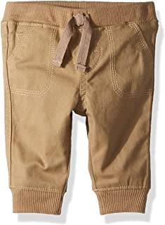 Wrangler Authentics Toddler Boys' Jogger Jean Desert 6-9M
