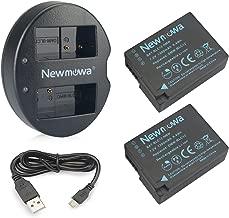 Mejor Panasonic G80 Battery de 2020 - Mejor valorados y revisados