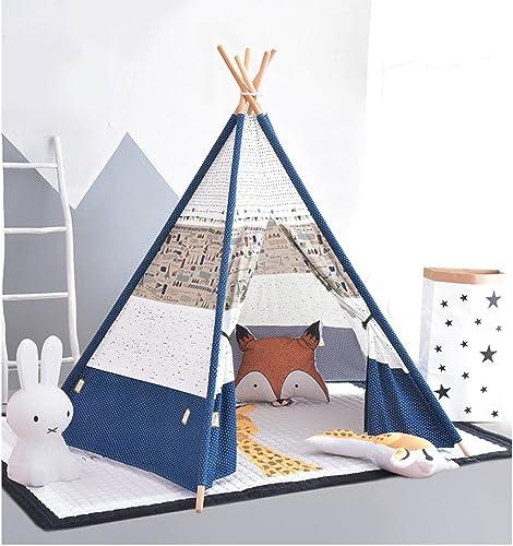 QAR Kinderzelt Spiel Haus Indoor Super Baby Spielzeug Zimmer Zelt
