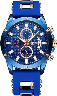 Best auburn fossil watch Reviews