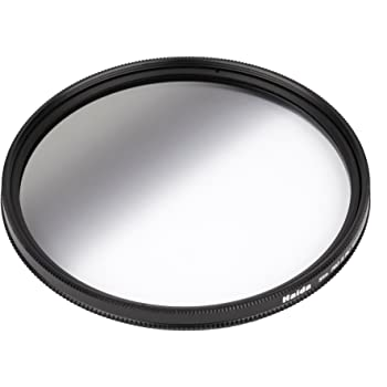 Haida 58mm Slim PRO II Multi-Coated ND8 Filter Neutral Density ND 0.9 3 Stop HD2017-58