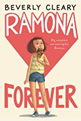 Ramona Forever (Ramona Quimby Book 7) Kindle Edition
