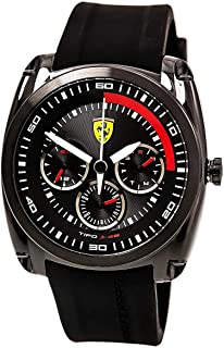 Ferrari Men's Quartz Watch 830320