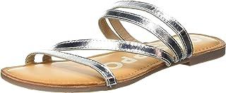 GIOSEPPO CAREY Women's Flat Sandal