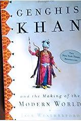 Genghis Khan Paperback